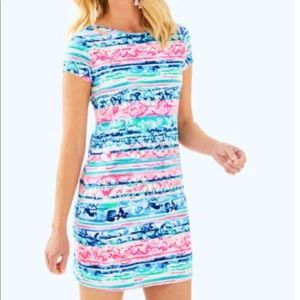 Short sleeve Lilly Pulitzer dress!!!